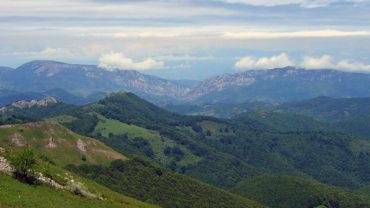 Camp Timok – Serbia