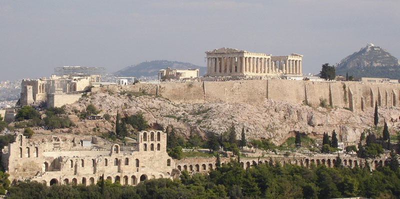 Fellowship of the Mesogeion/TEFL – Athens