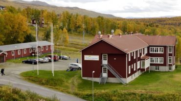 Hemavan Bible School – Sweden
