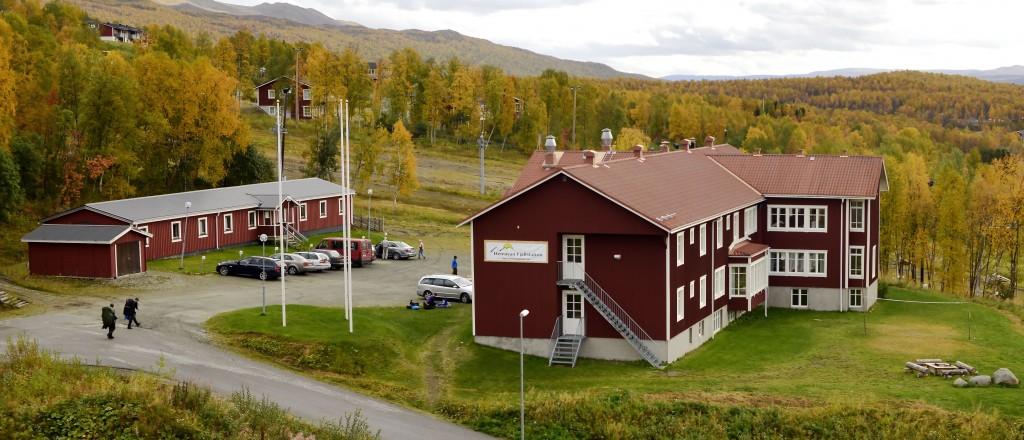 Hemavan Bible School – Sweden
