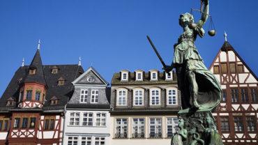 Preparing the Harvest by Prayer Walking – UK & Germany